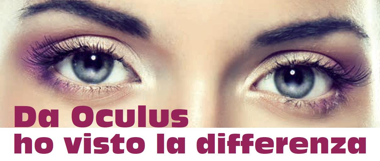 Occhi Oculus