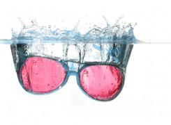 La corretta procedura per la pulizia degli occhiali