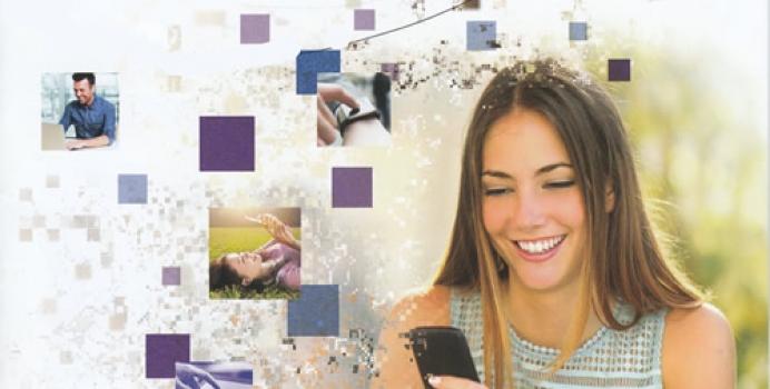 Lenti a contatto pensate per la tua vita digitale.